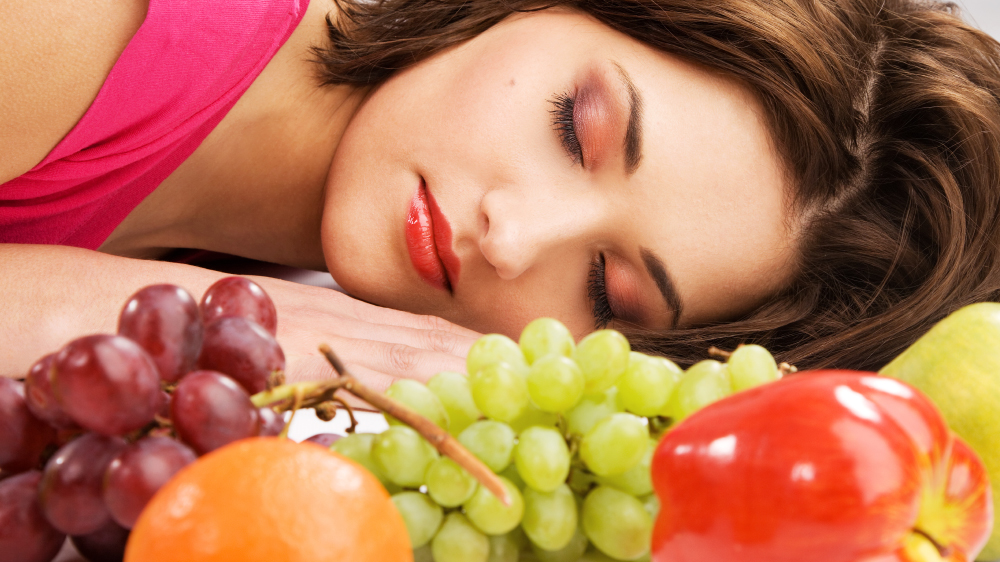 eating for better sleep