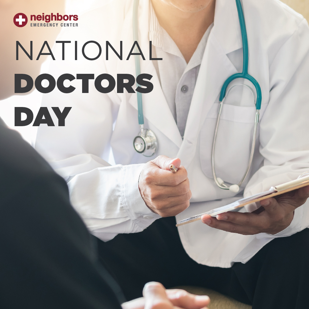 Doctor's Day – The People Behind Our Patients
