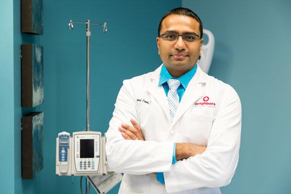 Dr.Setul