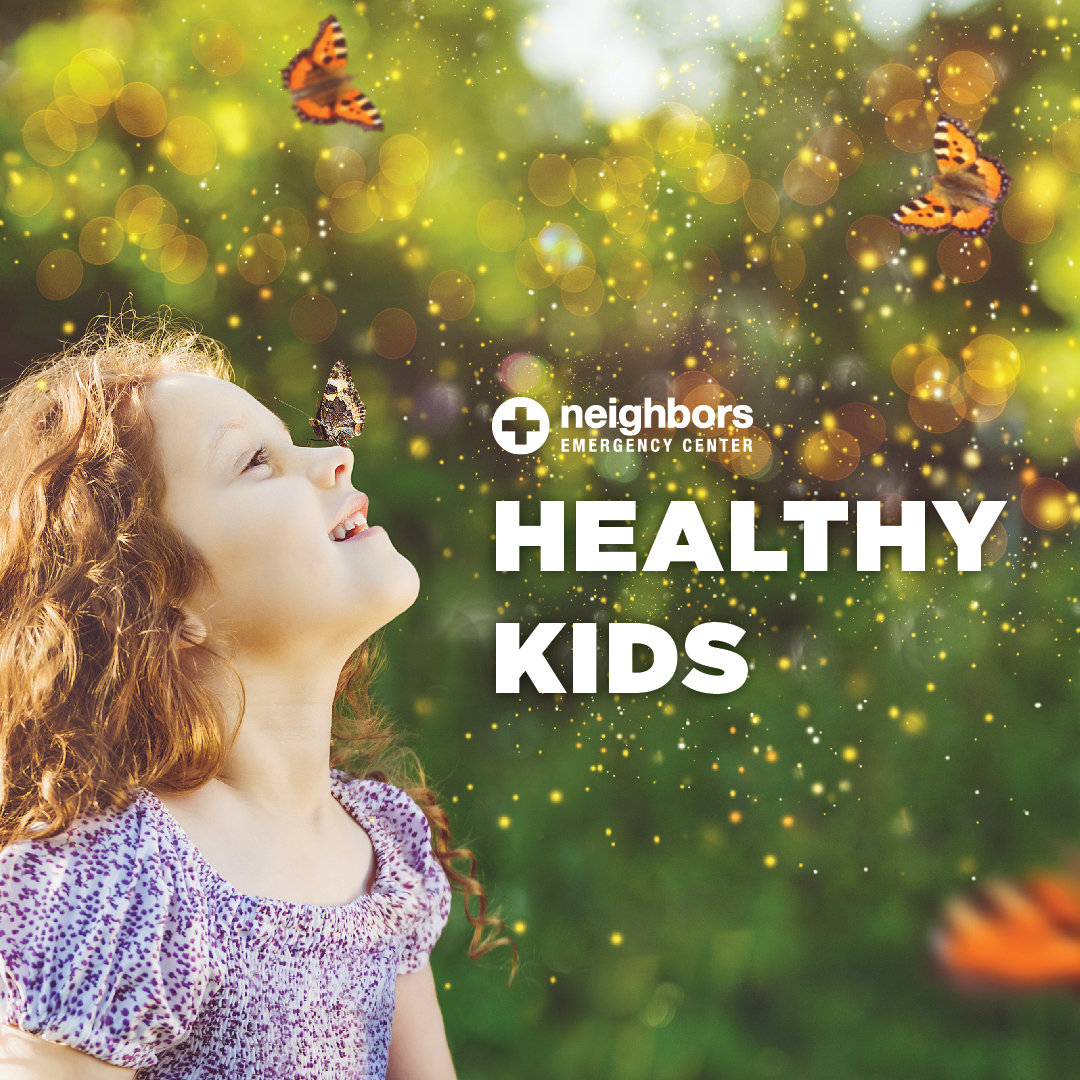 Have Your Kids Leap into a Healthy Spring