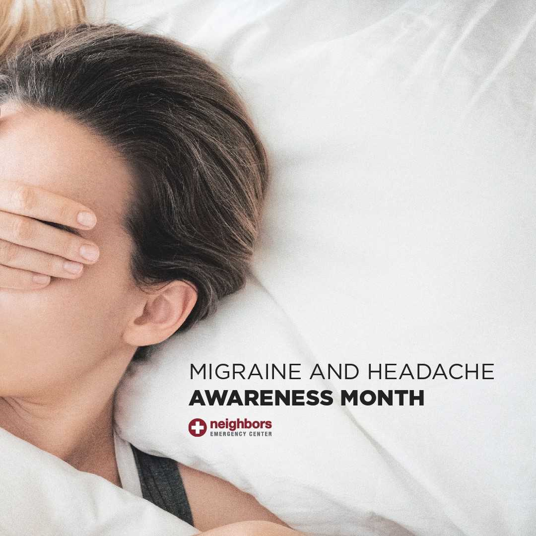 Migraine Month