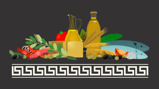 Mediterranean Diet 4