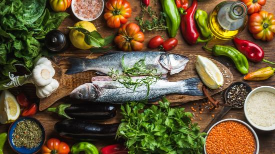 Mediterranean Diet 3