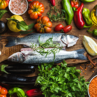Guard Your Health With the Mediterranean Diet