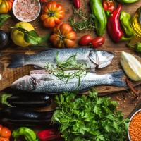 Mediterranean Diet 5