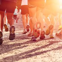 5 Tips For Beginner Marathon Runners