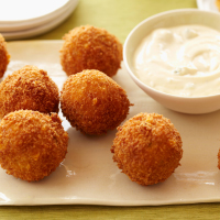 Super Bowl Recipes - Cheese Balls