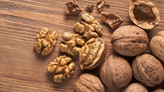walnuts are good for your heart