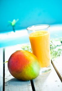 best neighbors ever - mango