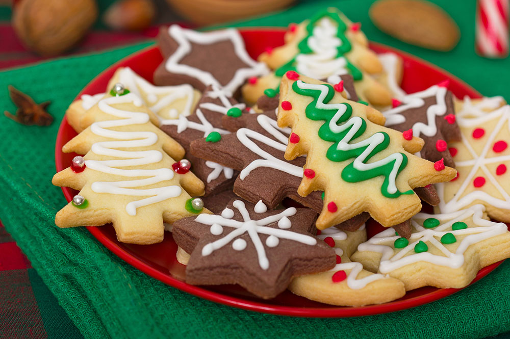 Enjoy the Holidays with Food Allergies
