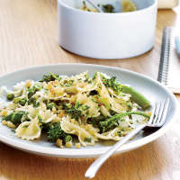 Spring Pasta Recipes
