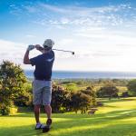 New Hope Golf Tournament
